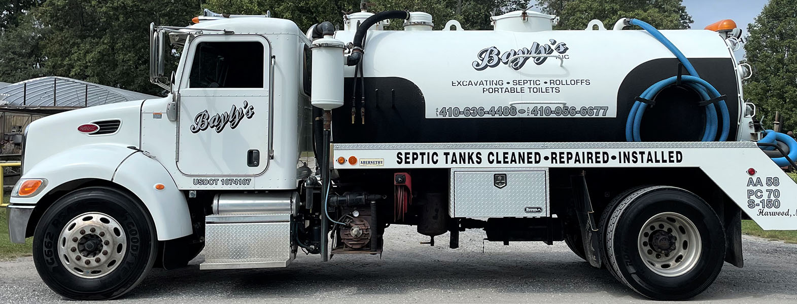 Pasadena Septic Tank Cleaning, Septic Company and Dumpster Cleaning