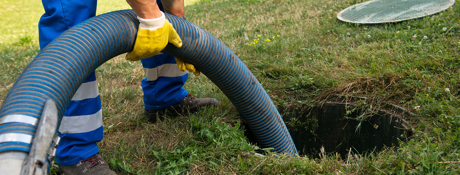 Glen Burnie Septic Tank Cleaning, Septic Company and Dumpster Cleaning